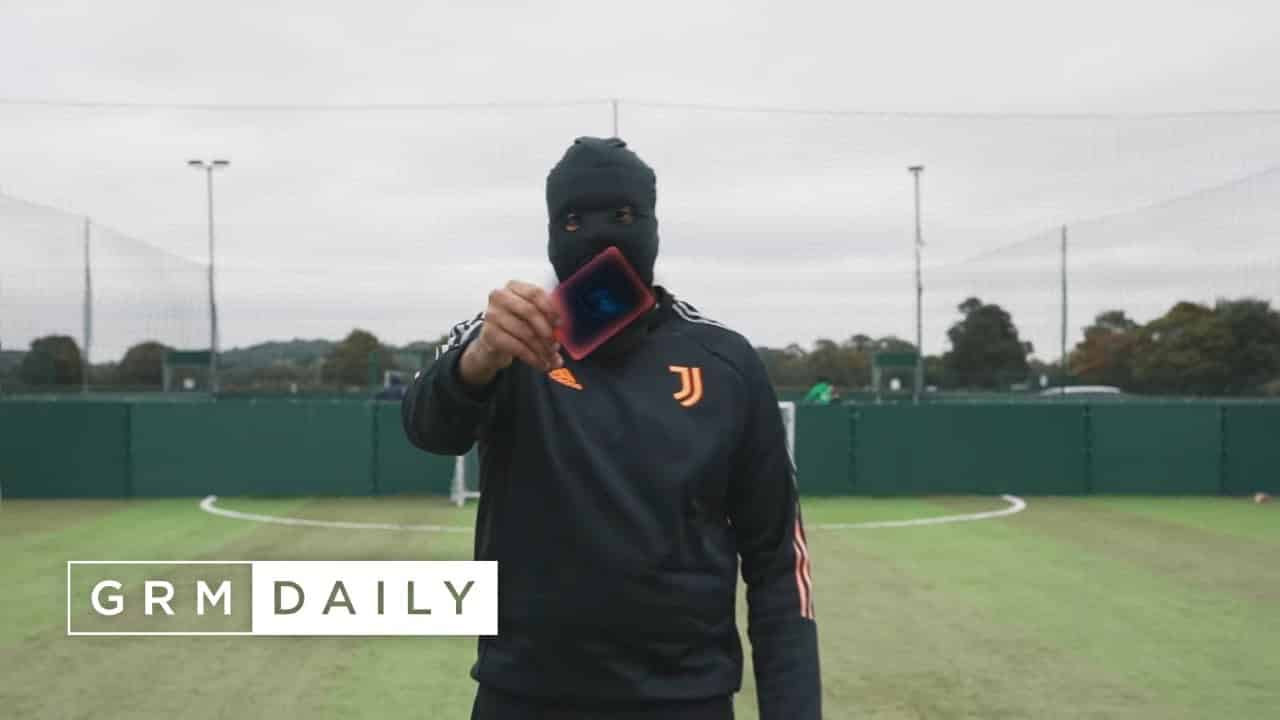 ARMOR – CR7 (You're Fired) [Music Video] | GRM Daily