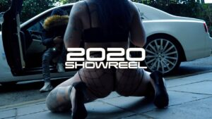 Asher Niro 2020 Showreel