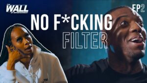 ASHLEY EXPOSES SAFIR'AS TEXT MESSAGES WITH HER EX!!! | No F*cking Filter S1EP2