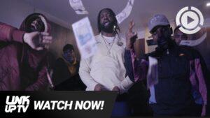 Big Swingz X Jay leone FT Realz – Mooneyeayea 2 (intro) [Music Video] | Link Up TV
