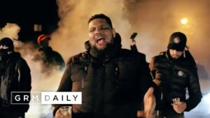 Big Watch – 1 Real [Music Video] | GRM Daily