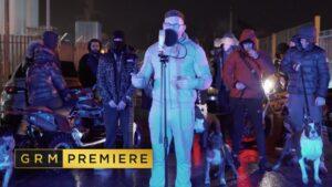 Binz – Round Here [Music Video] | GRM Daily