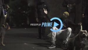 #Biraq Busy B – On My Side (Music Video) | Pressplay
