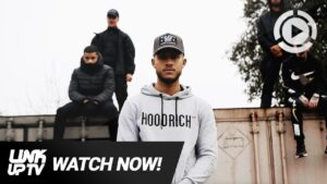BLXKE – Bad Intentions [Music Video] | Link Up TV