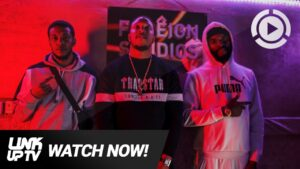 BMFD – HOME [Music Video] | Link Up TV