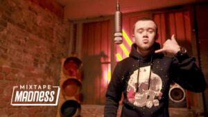 BR – Aim For Stars (Music Video) | @MixtapeMadness