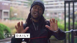 Bre Musiq – Gang  [Music Video] | GRM Daily