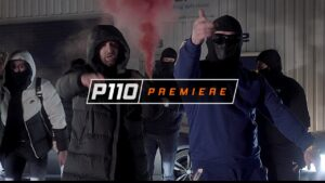 Cass x RB – Scarface [Music Video] | P110