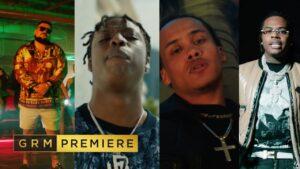 Charlie Sloth x Gunna x Abra Cadabra x Kelvyn Colt – Get It [Music Video] | GRM Daily