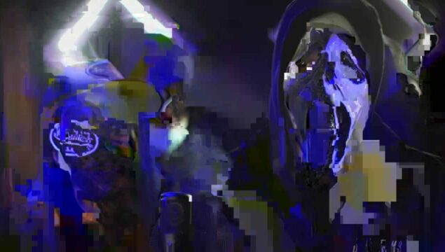 #CSB CHAPPO X SCREAM – THE HOTSPOT | @PacmanTV