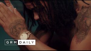 Culps – Paranoia [Music Video] | GRM Daily