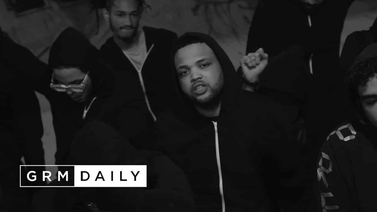 Deksz – Praying 4 Better Days [Music Video] | GRM Daily