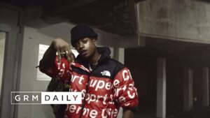 Diamond IV – Southside [Music Video]   GRM Daily