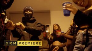Fizzler – AHA MHMM [Music Video]   GRM Daily