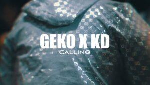 GEKO x KD BLOCKMONEY – NO CALLING (TRAILER) @PacmanTV