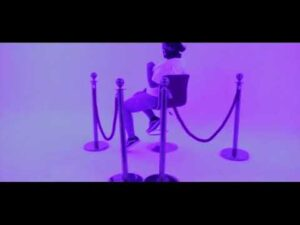 GHST – Frustration – | Music Video [WHOSDABOSS]