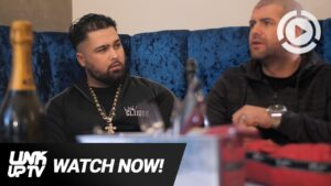 Gypsy General – On The Menu [Music Video] | Link Up TV