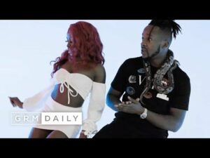 Hayreezy – Pick Your Poison [Music Video]   GRM Daily