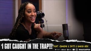 'I Got Caught In The TRAP!!!'    Halfcast Podcast