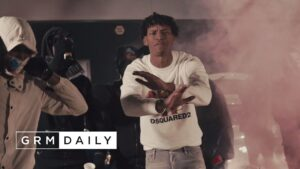 IDONTEVENTRAP – Midnight Rush [Music Video] | GRM Daily