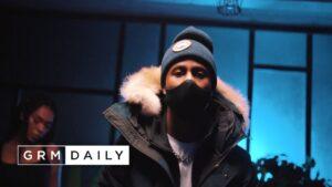 Josh Blake – Boadica Freestyle [Music Video] | GRM Daily