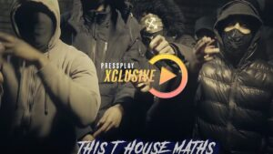 Jug x 10 x T8 – We Do It (Music Video) | Pressplay