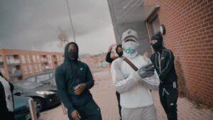 k3 X JTrizz – Rude (Music Video)