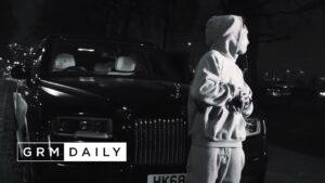 Kappo – Tsunami [Music Video] | GRM Daily