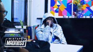 Kashino – Have You Ever (Music Video) | @MixtapeMadness