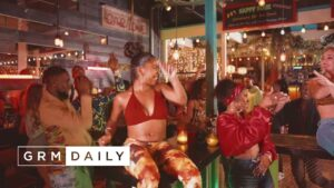 Kayda May – Fruit [Music Video]   GRM Daily