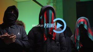 Kkalas – Wolfpackk (Music Video) | Pressplay