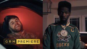 Kristen Hanby x Blocboy JB – Talk Sh*t [Music Video] | GRM Daily