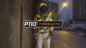 Lewy V – No Plan [Music Video] | P110