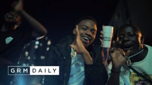 LONDAM x Not3s x Chivv – Blow It All [Music Video]   GRM Daily