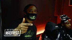 Loud 22 – Slatt (Music Video)   @MixtapeMadness