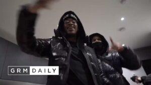 Loud Lamz x TMontana – Fragrance [Music Video] | GRM Daily