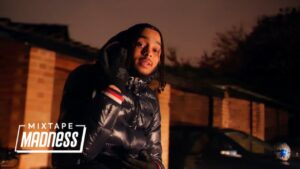 Majik –  Streetz (Intro) (Music Video) | @MixtapeMadness