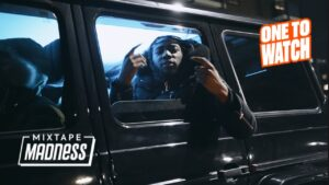 #Moscow17 Rizzy Rampz – Lean (Music Video) | @MixtapeMadness