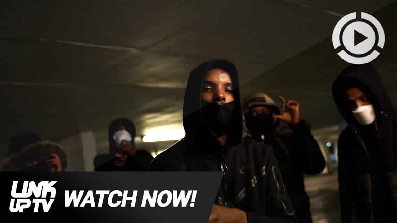 N4P – Mind Yourself [Music Video] | Link Up TV