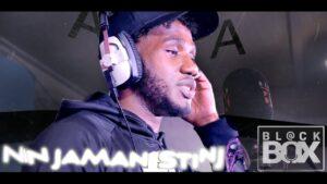 Ninjaman Stinj || BL@CKBOX Ep. 81