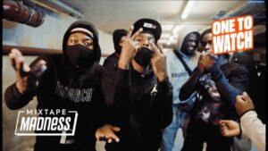 OT Chi X SamRecks – Boogie (Music Video) | @MixtapeMadness