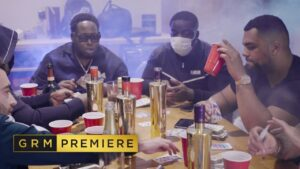 Ozman Guzman ft. Blade Brown – The Deal [Music Video] | GRM Daily