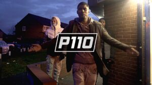 P110 – Gwalla – Left In The Cold [Music Video]