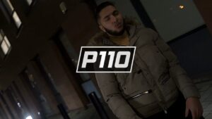 P110 – Young Killa – Fire On The Mic [Music Video]