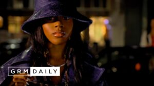 Prtty Sxvg – Fantastic Beast [Music Video]   GRM Daily