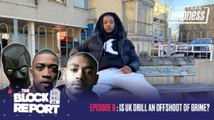 Rappers Targeted By Police & Pa Salieu The Sound Of 2021 -The Block Report[EP6:S2] | @MixtapeMadness