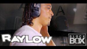 RayLow    BL@CKBOX Ep. 87