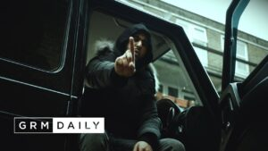 Reckless – He Say She Say [Music Video] | GRM Daily