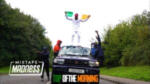 Riko – Top of The Morning 🇮🇪 (Music Video) | @MixtapeMadness
