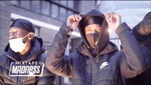 RSL x Kayem – Chargies (Music Video) | @MixtapeMadness